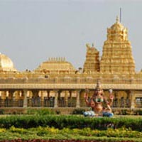 1 Day Saneeswar Bhagwan-Thiruarikuppam Saturn Tour