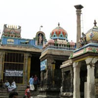 4 Days Arupadai Veedu Tour(Lord Muruga)