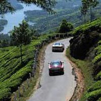 3 Days Chennai - Ooty Tour