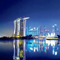 Visit Singapur - Vacation Special Tour.