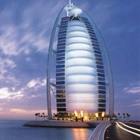 Dubai Dreams Tour