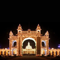 Bangalore - Mysore - Ooty Package
