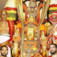 Tirupati Darshan Package