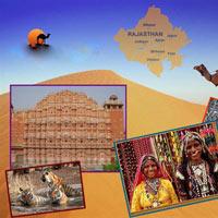 Rangiloo Rajasthan