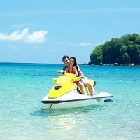 Goa Spring A/C Guest House Holiday Package