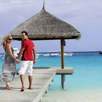 Goa Spring Non A/C 3 Star Hotel Holiday Package