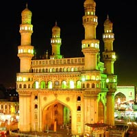 Khush Aamadeet to Hyderabad Tour