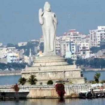 Pilgrimage Tour of Andhra Pradesh