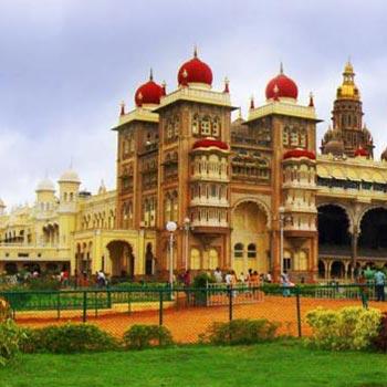 Andhra and Karnataka Package