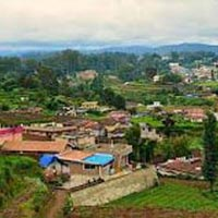 Bangalore, Mysore & Ooty Tours Packages