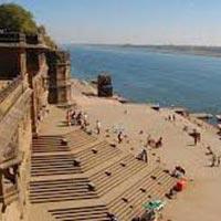 Madhya Pradesh Spiritual Tour