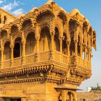 Desert Tour Ex – Jaipur
