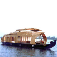Aleppey Houseboat