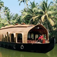 Kerala God's Own Country - Vacation Trip