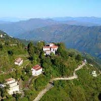 Weekend Leisure at Mussoorie Package