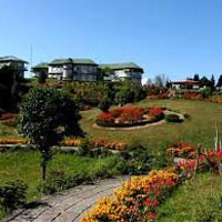 Gangtok Beauty With Kalimpong Tour
