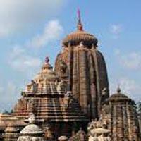 Golgen Triangle with Chilka Lake, Odisha Tour Package
