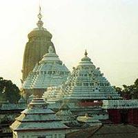 Jagannath Dham, Puri