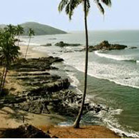 The Best of Golden Triangle with Goa Tour