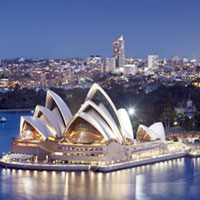 Australia - Escorted Tour