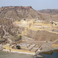 Jaipur Tour by Volvo, An Exciting Weekend