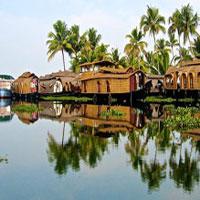 A Luxurious Getaway to Kerala with Taj Hotels & Resorts