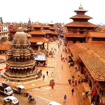 Nepal Tour 6 Days /5 Nights