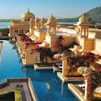 Rangeloo Rajasthan Package