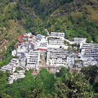 Kashmir With Vaishno Devi Tour Package