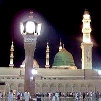Umrah Ziyarat Tour