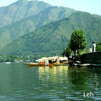 Beauty of Leh & Ladakh Tour