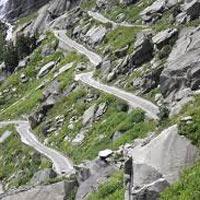 Tanglangla Pass-Leh