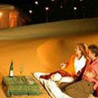 Rajasthan Thar Desert Trails Package