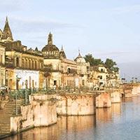 Varanasi - Allahabad - Ayodhya Tour