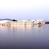 Udaipur to Mount - Abu Tour Ex