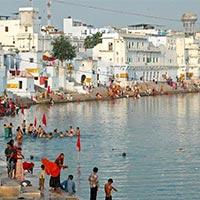 Jaipur to Udaipur Tour Ex