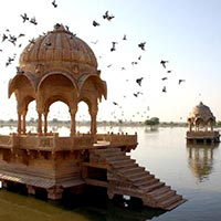 Jaipur to Jodhpur Tour Ex