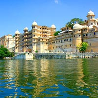 Jaipur to Udaipur Tour Large