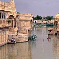 Rajasthan Desert Tours - 6N - 7D