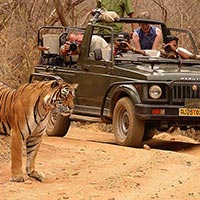 Rajasthan Forts and Places Tours - 8N-9D