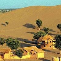 Rajasthan Heritage Tours - 14N - 15D