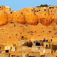 Rajasthan Desert Tour Package