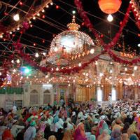 Jaipur City Tour With Pushkar