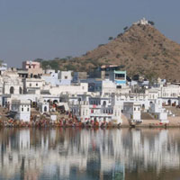 Rajasthan Package Tour