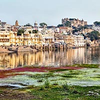 Rajasthan and North India Tour