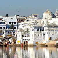 Rajasthan Round Trip