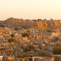 Rajasthan Romance of the Desert Tour