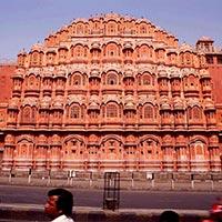 Delhi - Agra - Jaipur - Delhi Tour