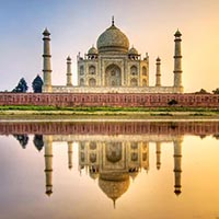 Delhi - Agra One Day Tour