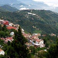 4Day Mussoorie - Haridwar Budget Tour